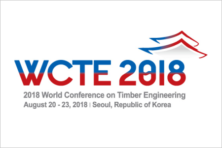World Conference of Timber Engineering